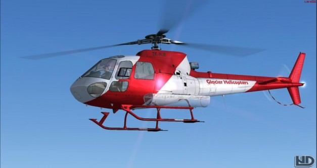 Aporte) mas addons para el fsX - Flight Simulator X/20    en